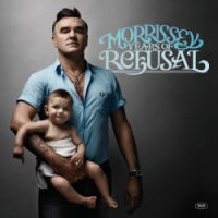 Morrissey: Years Of Refusal