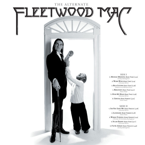 Fleetwood Mac: Fleetwood Mac Alternate [RSD 2019]
