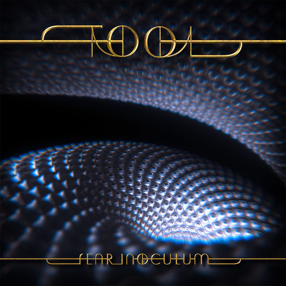 Tool: Fear Inoculum: Deluxe Limited Edition Package