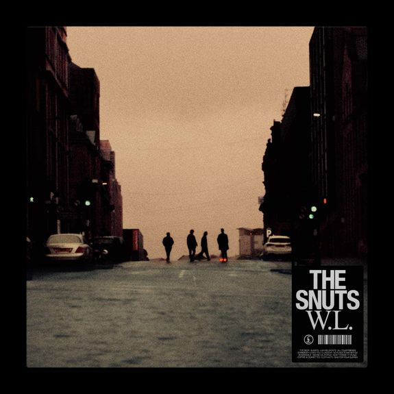 The Snuts: W.L. [Deluxe Edition]