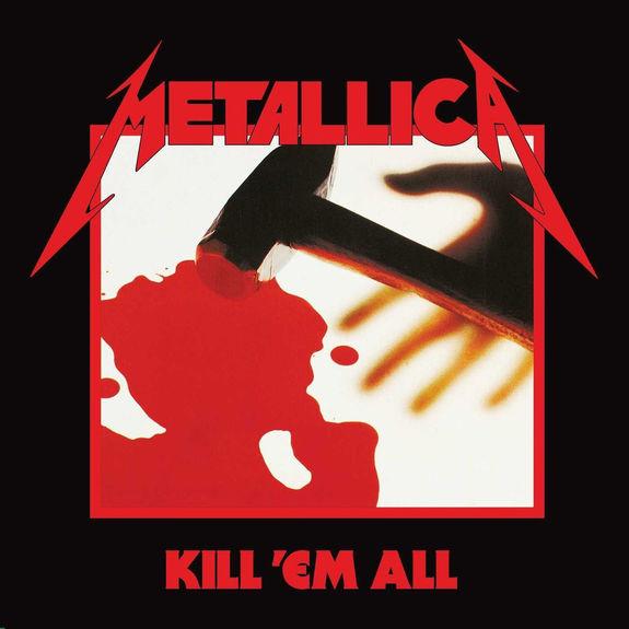 Metallica: Kill Em All