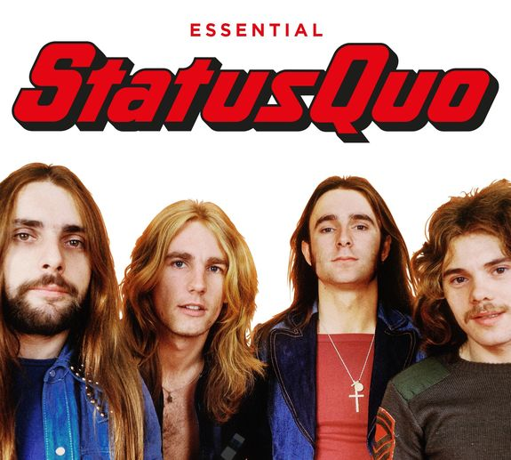 Status Quo: Essential Status Quo: Triple CD