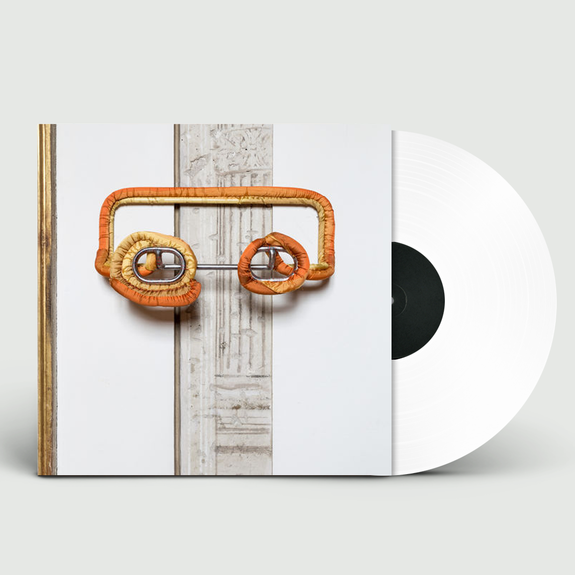 Lee Ranaldo: Names of North End Women: Limited Edition White Vinyl