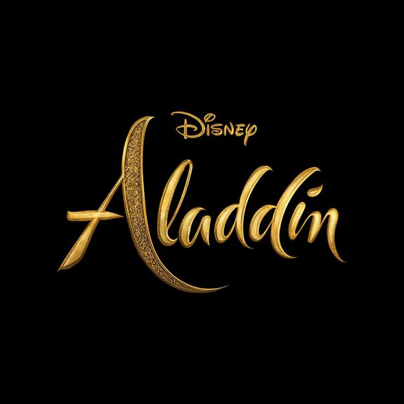 Various Artists: Aladdin