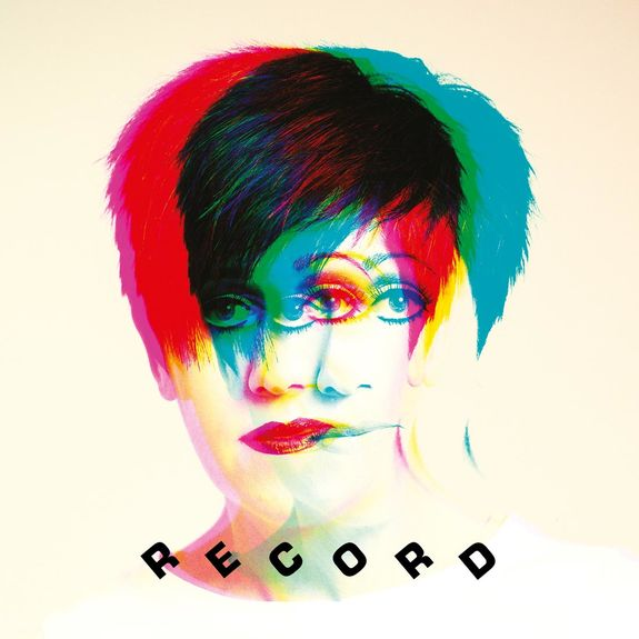 Tracey Thorn: Record: Red Vinyl