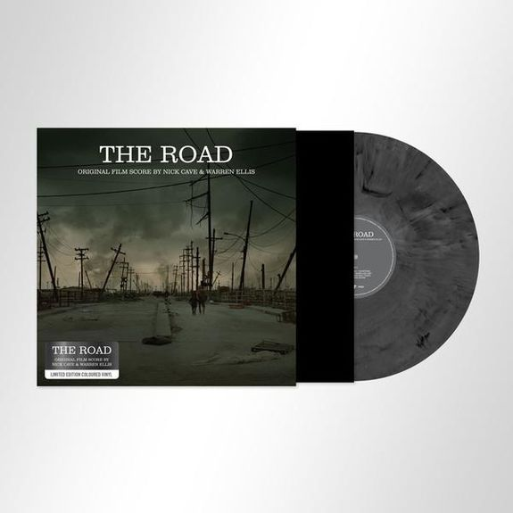 Nick Cave & Warren Ellis: The Road (Original Motion Picture Soundtrack): Limited Edition Smoke Coloured Vinyl