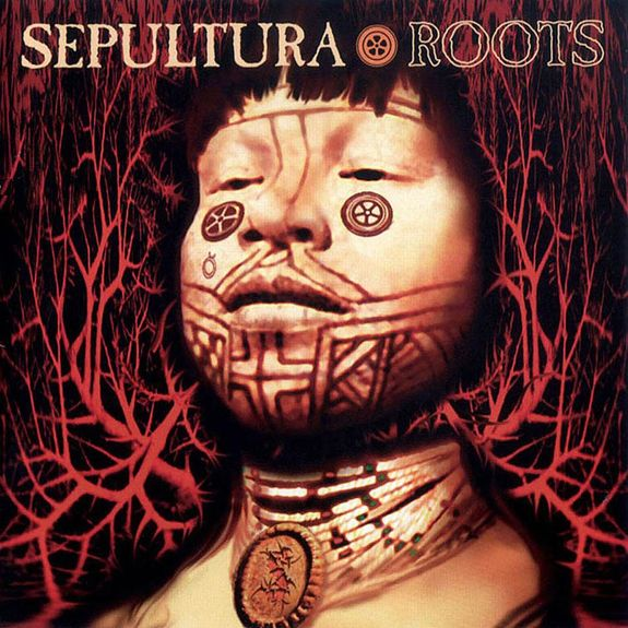Sepultura: ROOTS (EXPANDED EDITION)
