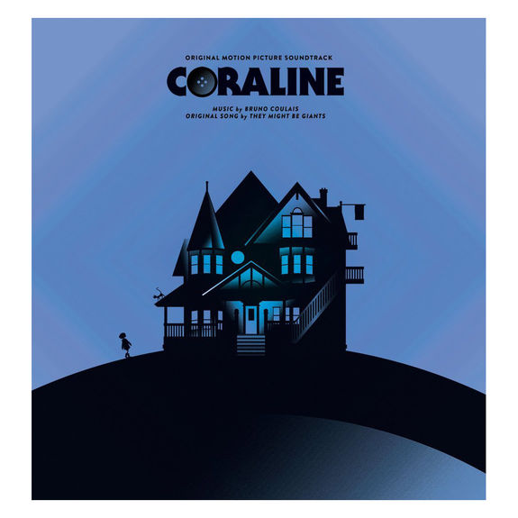 Bruno Coulais: Coraline: Original Soundtrack