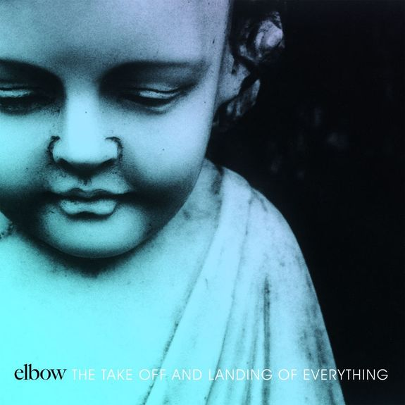 Elbow: The Take Off and Landing of Everything Digipak CD