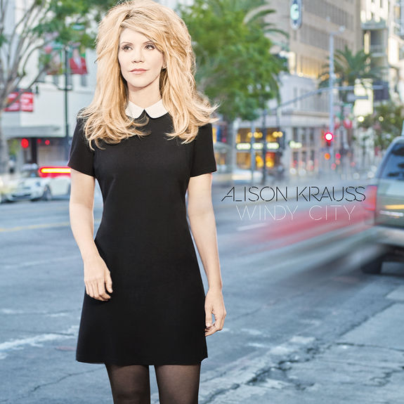 Alison Krauss: Windy City - Deluxe