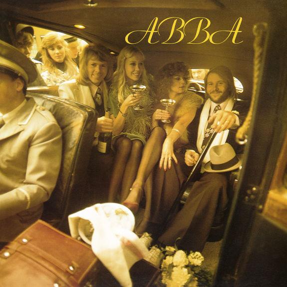 Abba: ABBA Vinyl