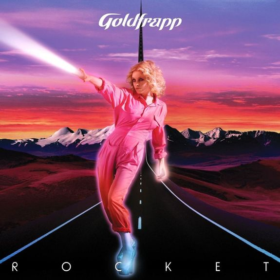 Goldfrapp: Rocket