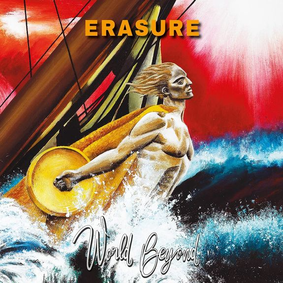 Erasure: World Beyond: Red Vinyl