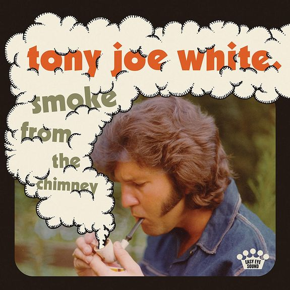 Tony Joe White: Smoke From The Chimney