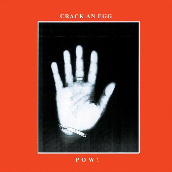 POW!: Crack An Egg