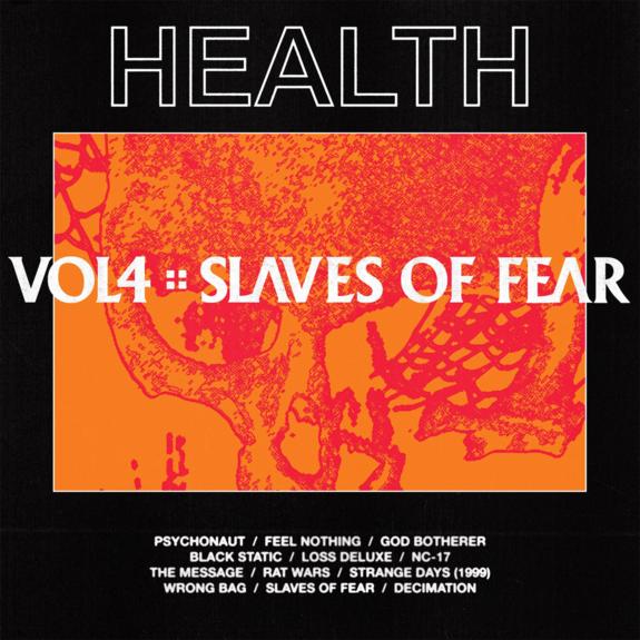 Slaves Of Fear: HEALTH – VOL. 4 - CD