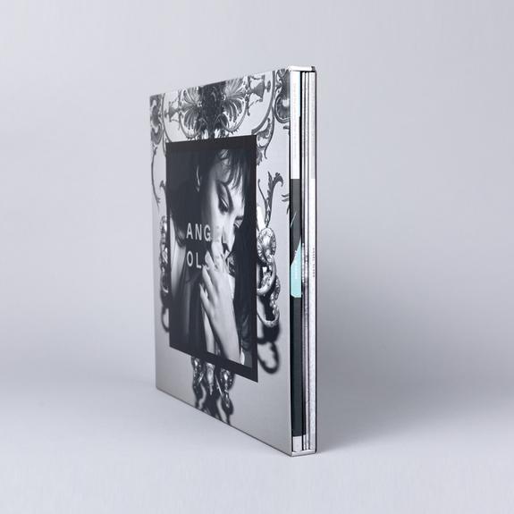 Angel Olsen: Song of the Lark and Other Far Memories: Deluxe 4LP Vinyl Box Set + Signed Print