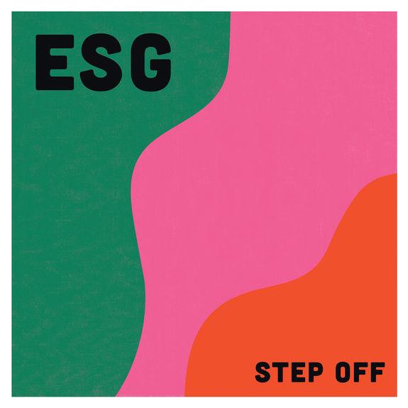 ESG: Step Off