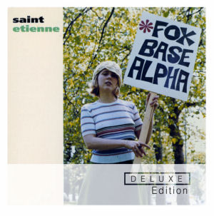 Saint Etienne: Foxbase Alpha: Deluxe Edition
