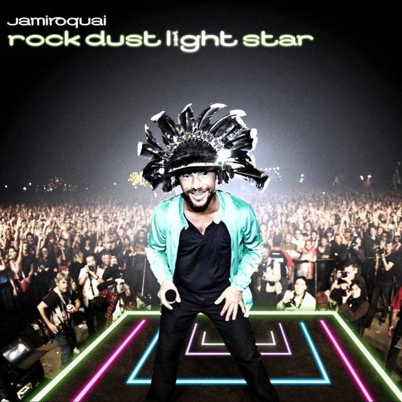Jamiroquai: Rock Dust Light Star