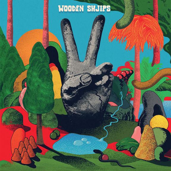 Wooden Shjips: V.