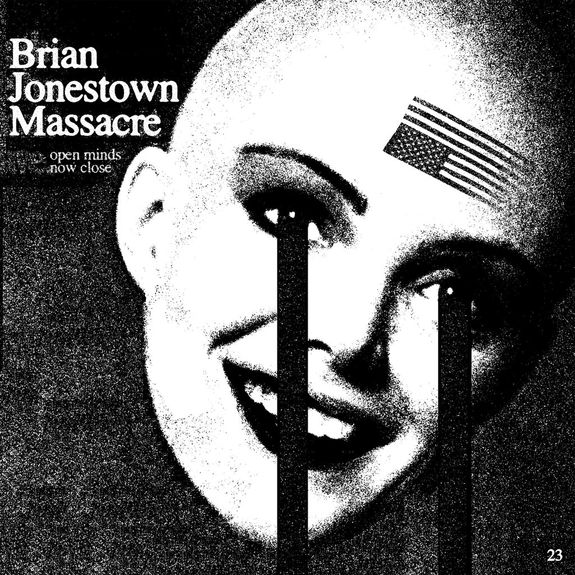 Brian Jonestown Massacre: Open Minds Now Close