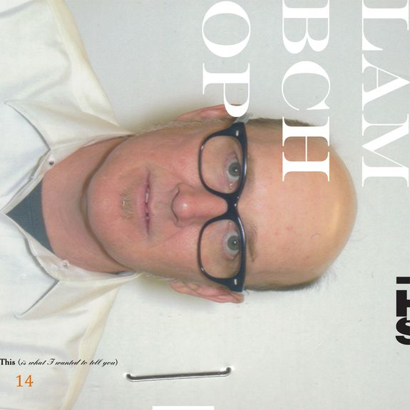 Lambchop: This (Is What I Wanted To Tell You) CD