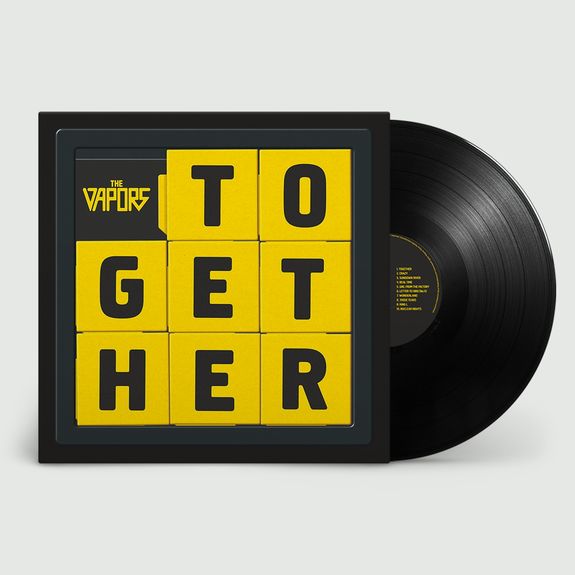 The Vapors: Together