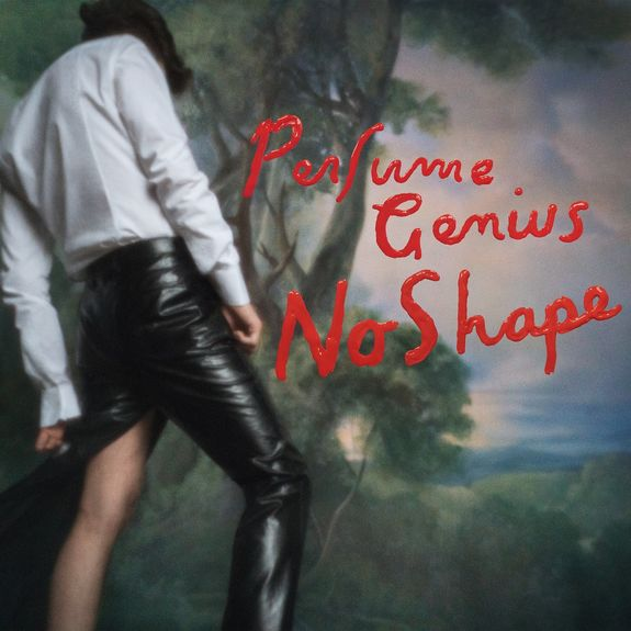 Perfume Genius: No Shape
