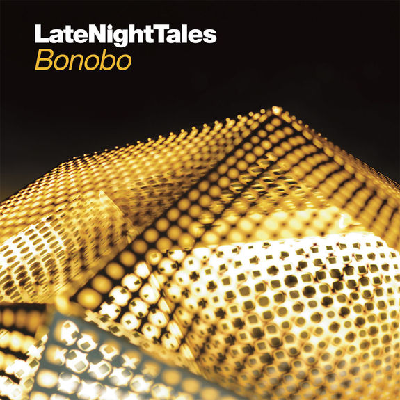 Bonobo: Late Night Tales: Bonobo