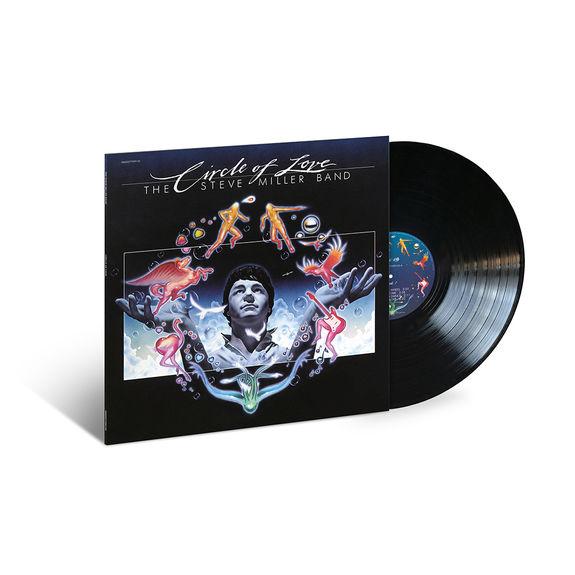 Steve Miller Band: Circle Of Love