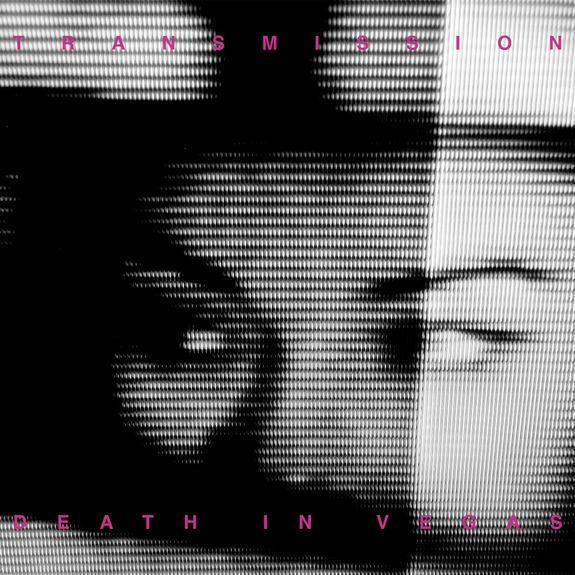 Death In Vegas: Transmission: Gatefold Vinyl Edition
