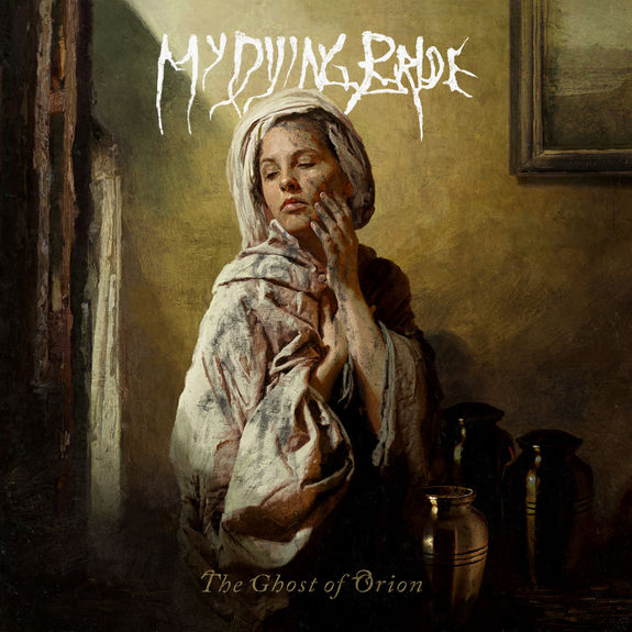 My Dying Bride: The Ghost Of Orion: CD + Exclusive Signed Insert