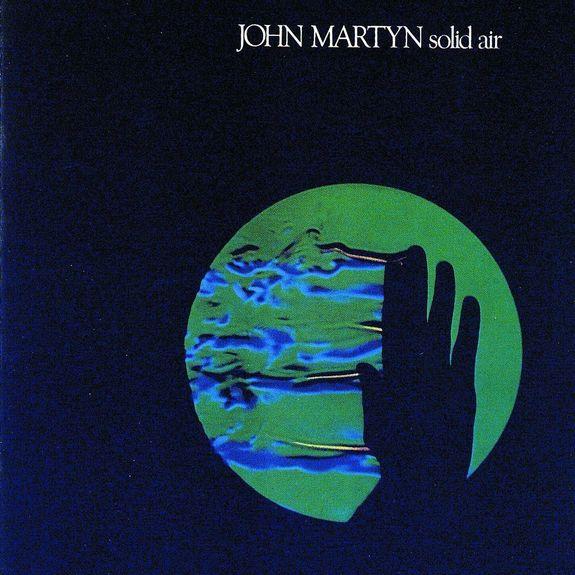 John Martyn: Solid Air