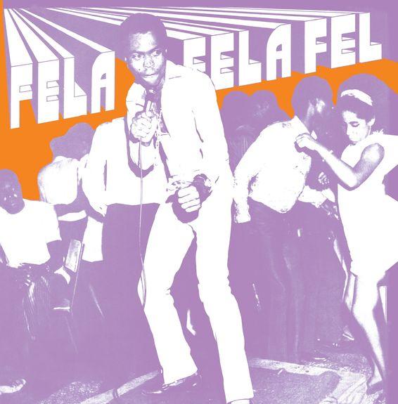 Fela Kuti: Fela Fela Fela