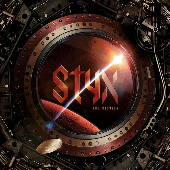 Styx: The Mission