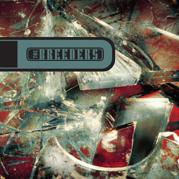 The Breeders: Mountain Battles
