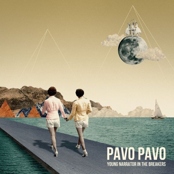 Pavo Pavo: Young Narrator In The Breakers