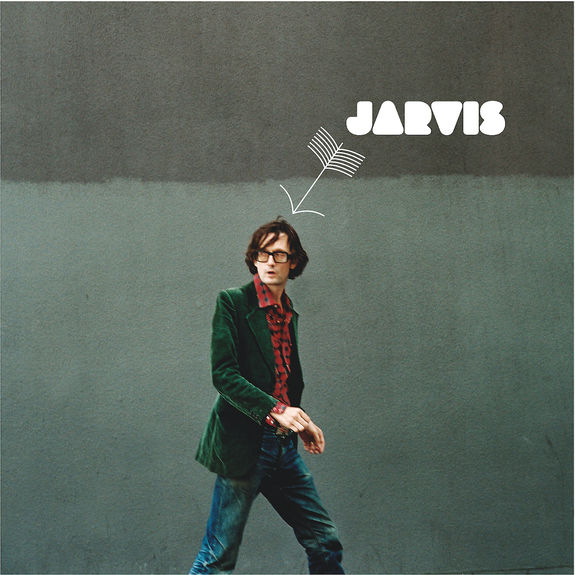 Jarvis Cocker: Jarvis: Black Vinyl LP + 7