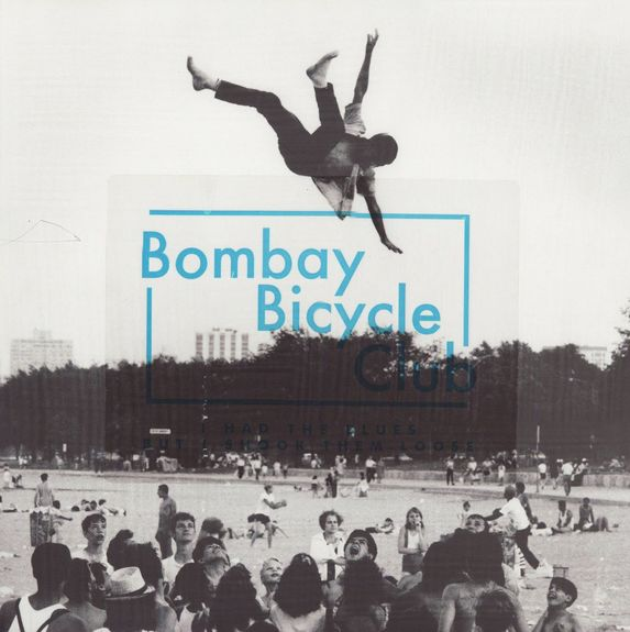 Bombay Bicycle Club: I Had The Blues, But I Shook Them Loose