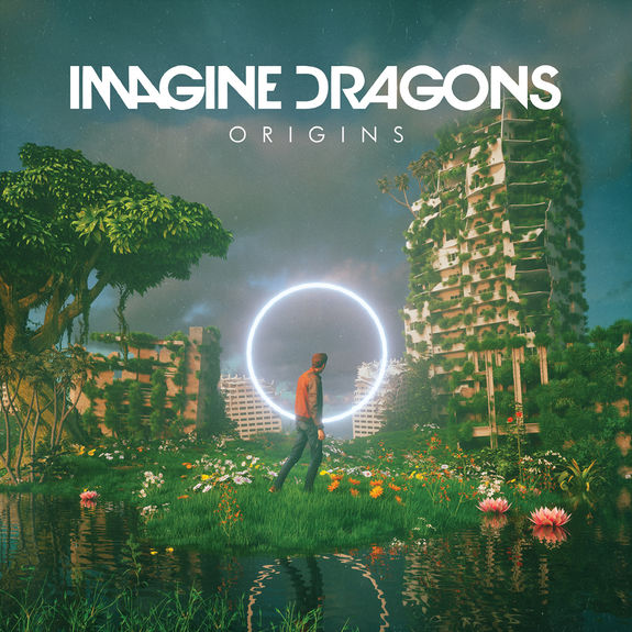 Imagine Dragons: Origins Cassette