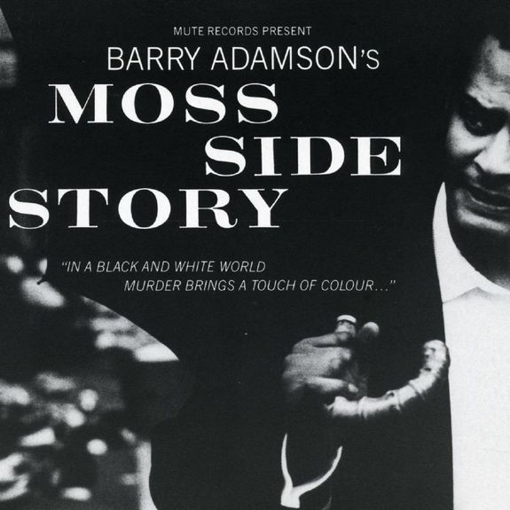 Barry Adamson: Moss Side Story