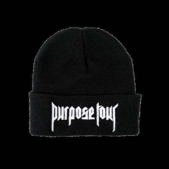 Justin Bieber: Purpose Tour Beanie