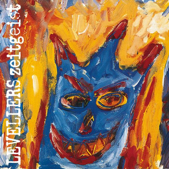 Levellers: Zeitgeist: Double Yellow Vinyl