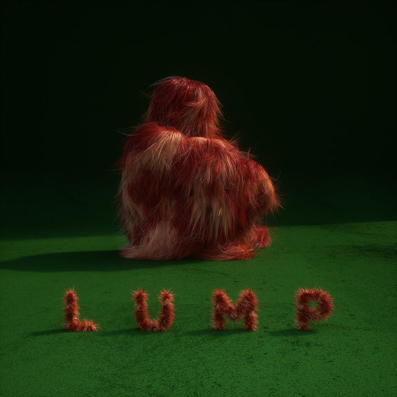 Lump: Lump: Green Vinyl LP