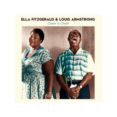 Ella Fitzgerald: Cheek To Cheek