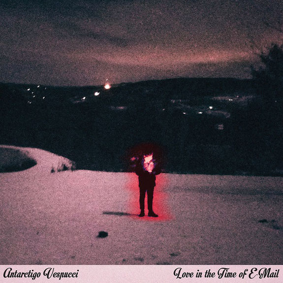 Antarctigo Vespucci: Love in the Time of E-Mail