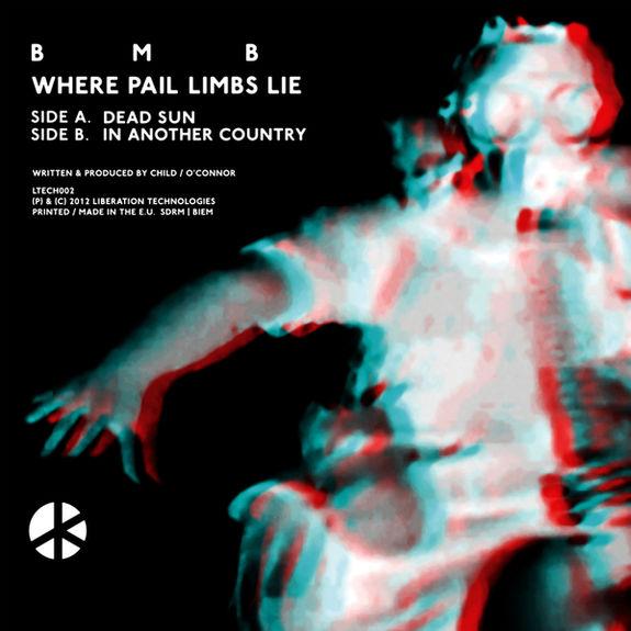 BMB (British Murder Boys): Where Pail Limbs Lie