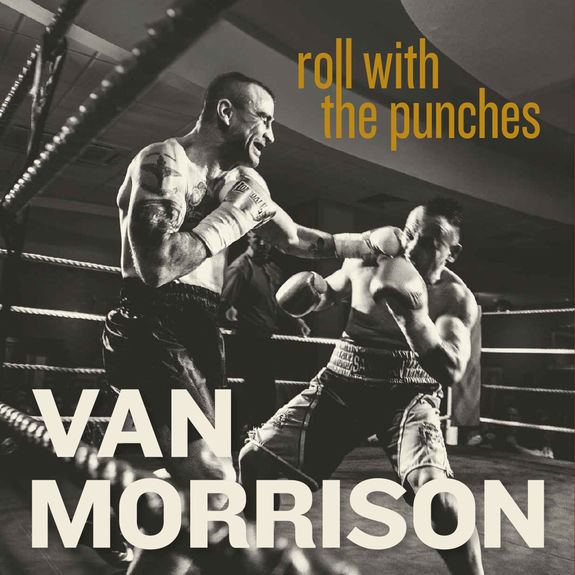 Van Morrison: Roll With The Punches CD Album