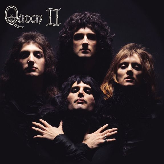 Queen: Queen II (Remastered Standard Edition)
